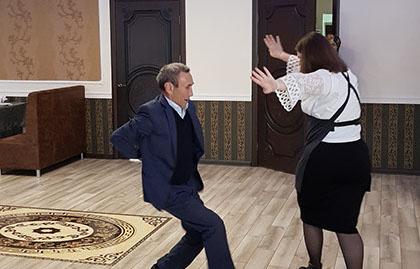 Новости Нефтекумской МО ВОИ
