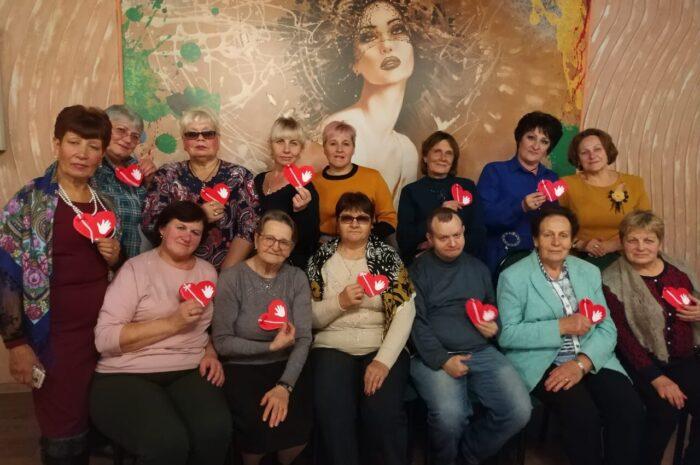 Международный день инвалида в Ипатово