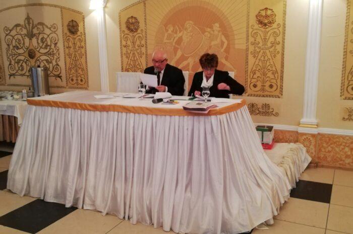 Основные итоги работы Ставропольской краевой организации инвалидов в 2020 году и задачи на 2021 год
