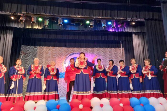Фестиваль «Солнечный ветер» прошел в Труновском районе